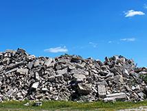 産業廃棄物 取扱い品目